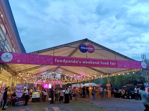 foodpanda bites & vibes weekend food fair sm lanang premier davao IMG_20190510_223500_475