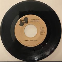 PETULA CLARK:DOWNTOWN(RECORD SIDE-B)
