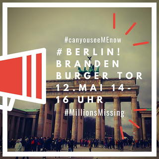 #MillionsMissing Deutschland 2019 | Berlin
