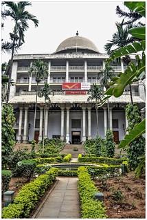 General Post Office, Bangalore