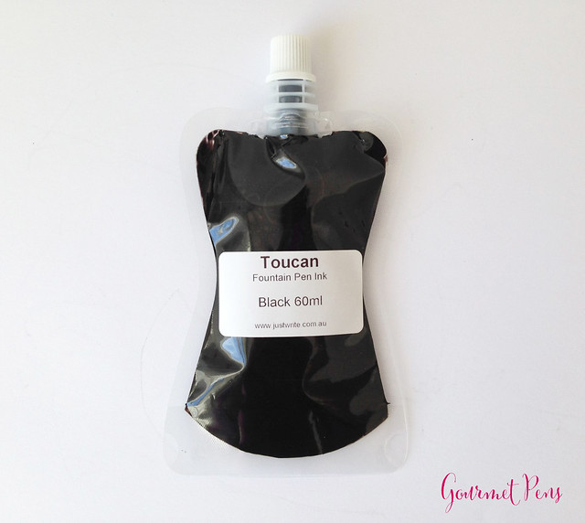 Toucan Black Ink Review 8