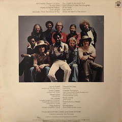 TOWER OF POWER:AIN'T NOTHIN' STOPPIN' US NOW(JACKET B)