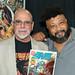 Comics Creators: East Coast Comic Con