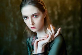 Olga   by VeterSiama