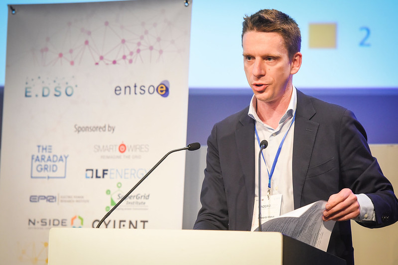 InnoGrid 2019 Connecting physics and digits: Power Platforms on the rise