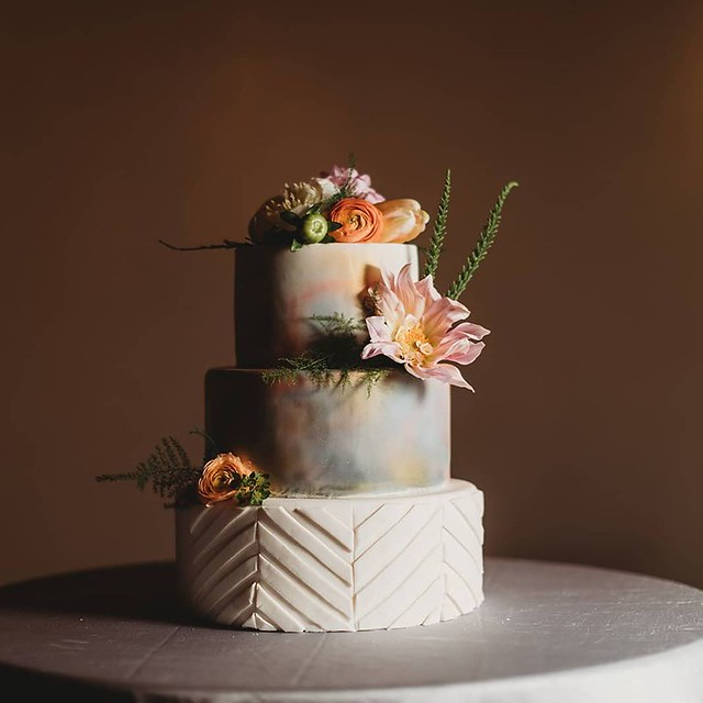 Cake by Crumbs And Confections LLC