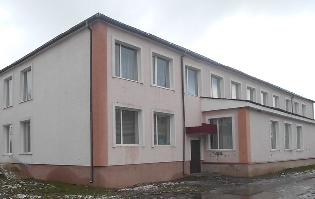 Борисівська публічна сільська бібліотека
