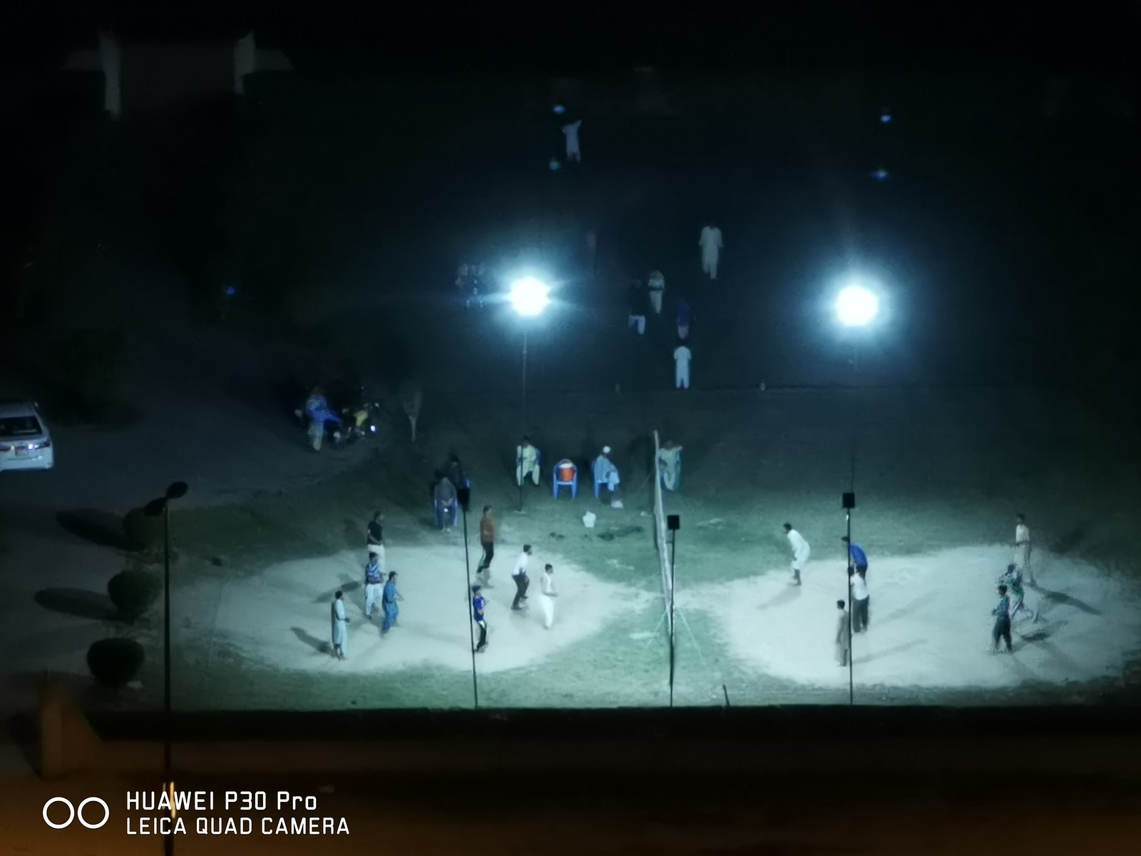 10x zoom shot on Huawei P30 Pro