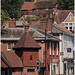 Reigate RH2 - House on the hill by pg tips2