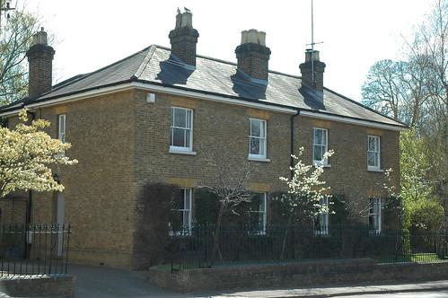 9 Park Hill, Hemsford (9213)