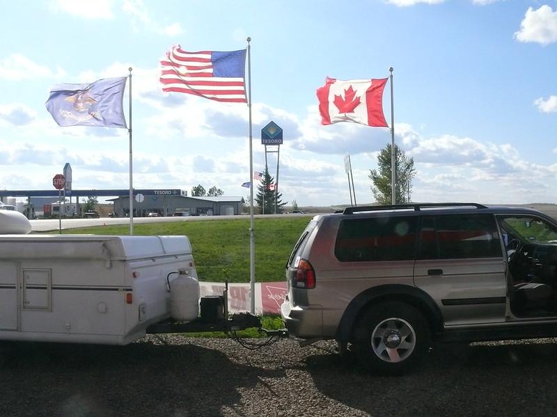 North Dakota - 2011