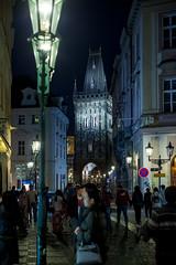 Prague, Czech - A trip at Easter