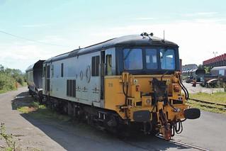 Barry Tourist Railway 22/5/19
