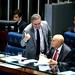 22-05-19 Senador Roberto Rocha faz discurso em sessão deliberativa - Foto Gerdan Wesley