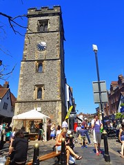 St. Albans Clock Tower