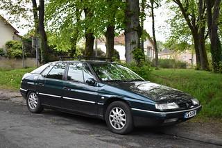 1999 Citroën XM 2.5 Turbo D 130ch