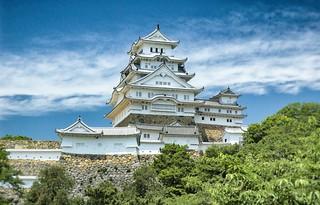 himeji castle 002