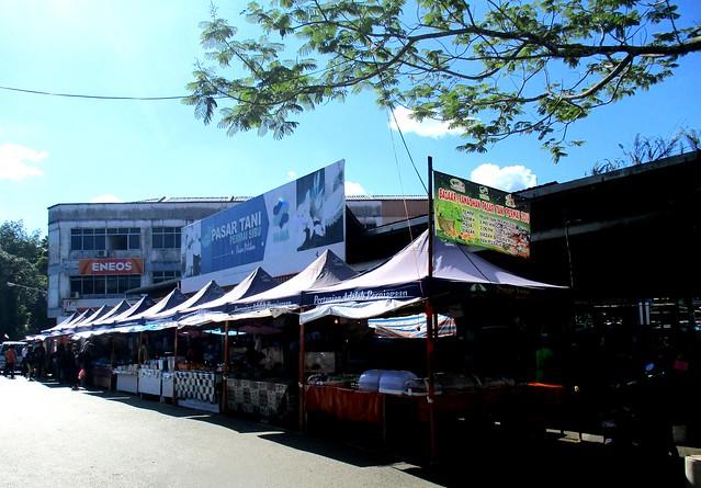 Pasar Tani Permai Sibu