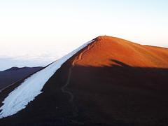 Pu'u Wekiu, Mauna Kea's Summit