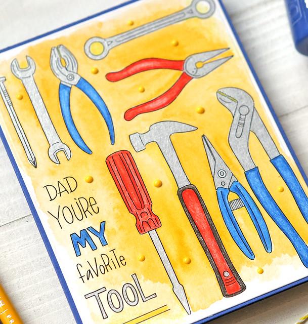 tool cu