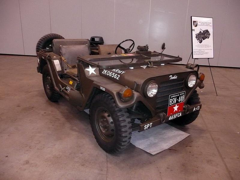 M151A2 M. U. T. T 00001