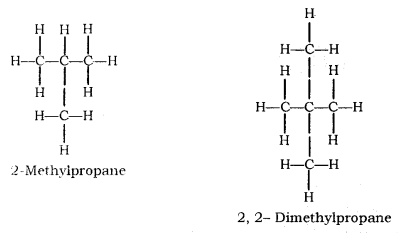 Carbon and its Compounds Class 10 Notes Science Chapter 4 6