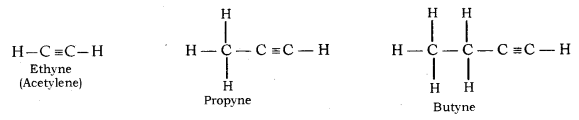Carbon and its Compounds Class 10 Notes Science Chapter 4 12