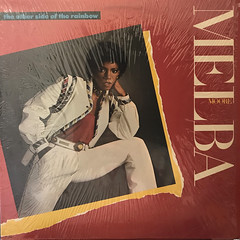 MELBA MOORE:THE OTHER SIDE OF THE RAINBOW(JACKET A)