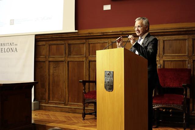 Presentació de resultats Via Universitària (2017-2019)