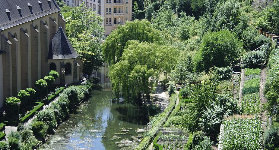 Weekendje Luxemburg Stad: de Bock Kazematten | Mooistestedentrips.nl