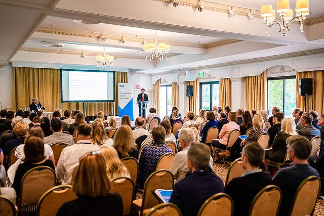 ICSA Guernsey Annual Conference 2019