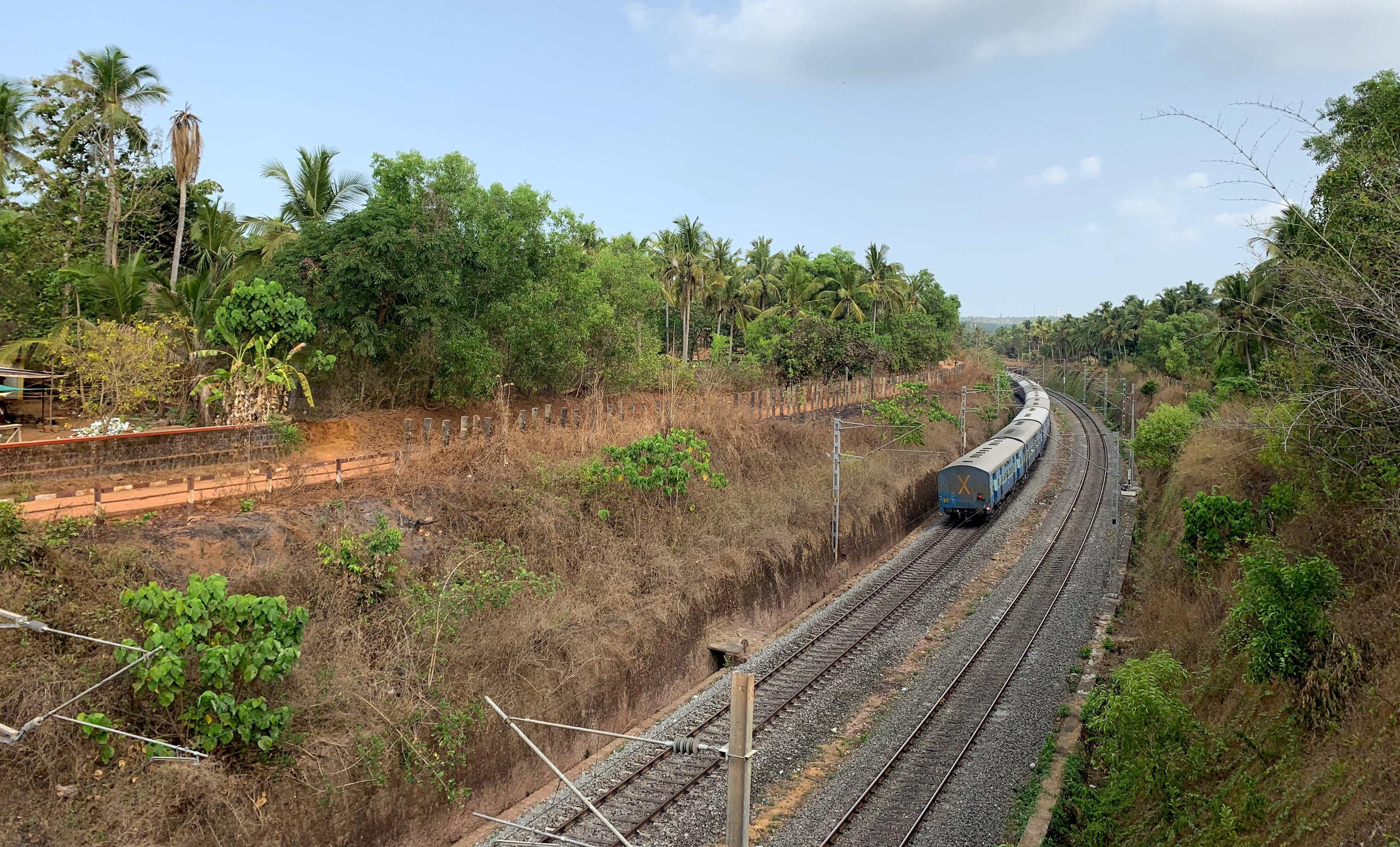 Kerala, India 2019 525