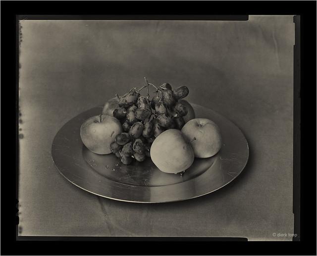 Sinar P with Rodenstock Sironar-N 150mm/5.6 MC @ f/11, Kodak T-Max 400