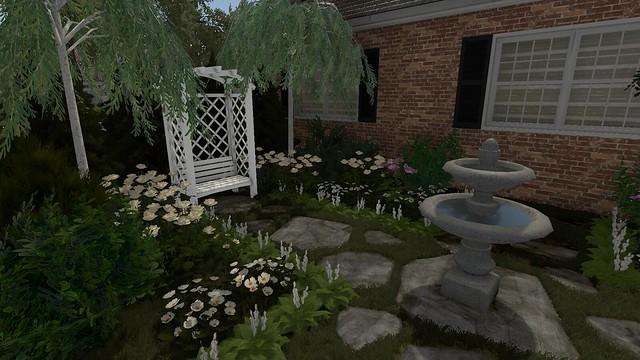 Garden Flip