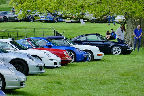 PCGB Cotswold Rally 2019 | by *JMR*