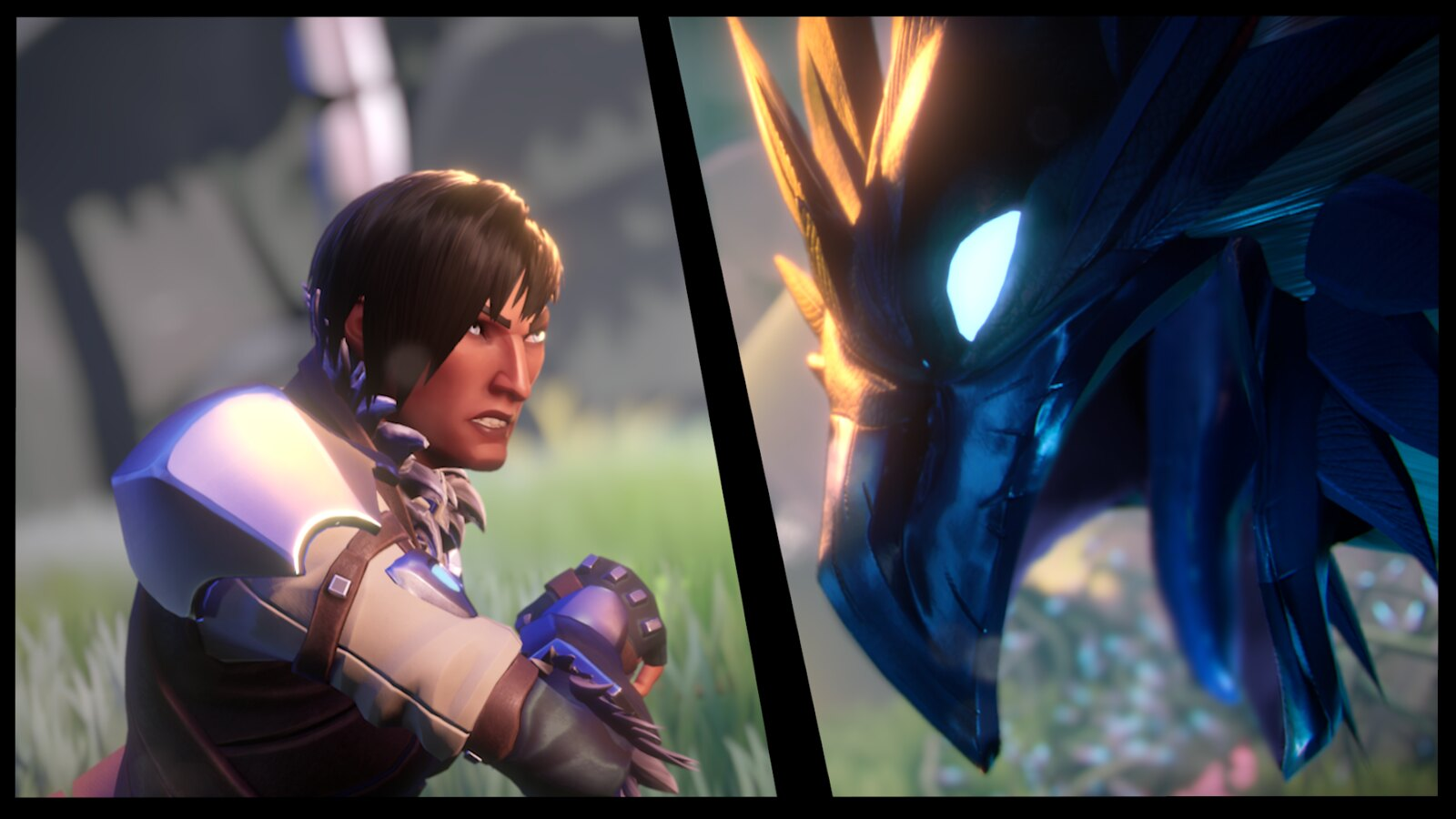 Free-to-Play Action RPG Dauntless Arrives Tomorrow on PS4