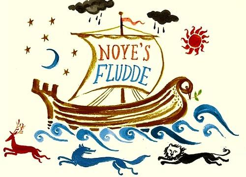 Noye's Fludde from Opera Orlando