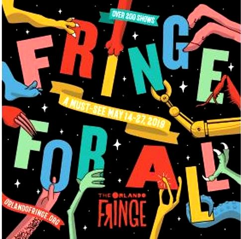 Annual (28th) Orlando International Fringe Theatre Festival