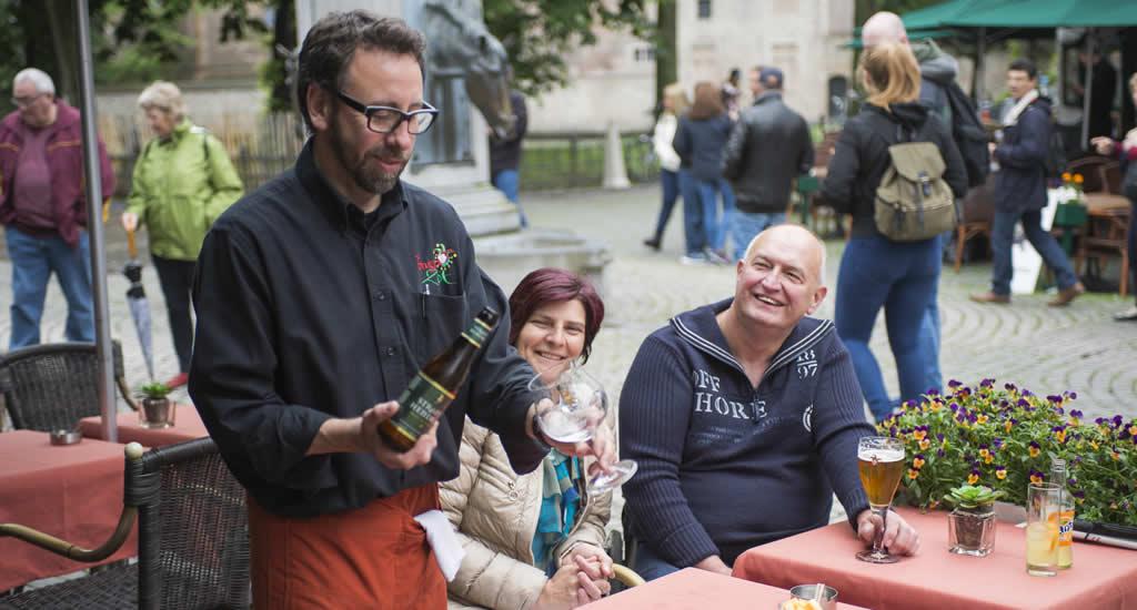 Belgian beer tasting | Mooistestedentrips.nl