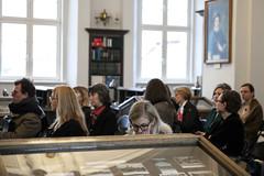Ket, 05/16/2019 - 16:54 - © Vilniaus universiteto biblioteka, 2019
