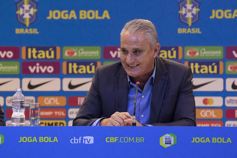 Convocação da Seleção Brasileira para a Copa América 2019