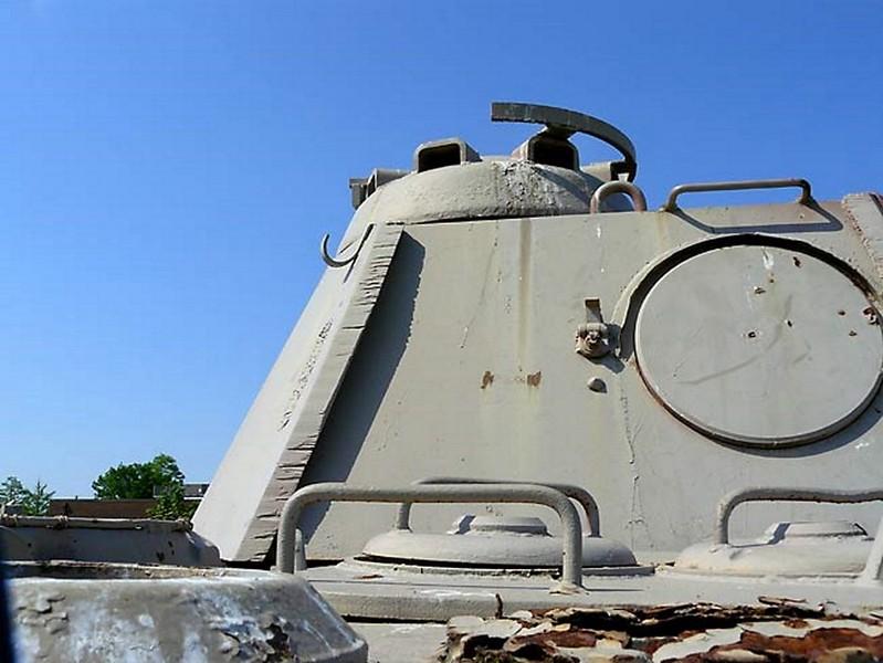 パンサー Panzerkampfwagen Mk V00006