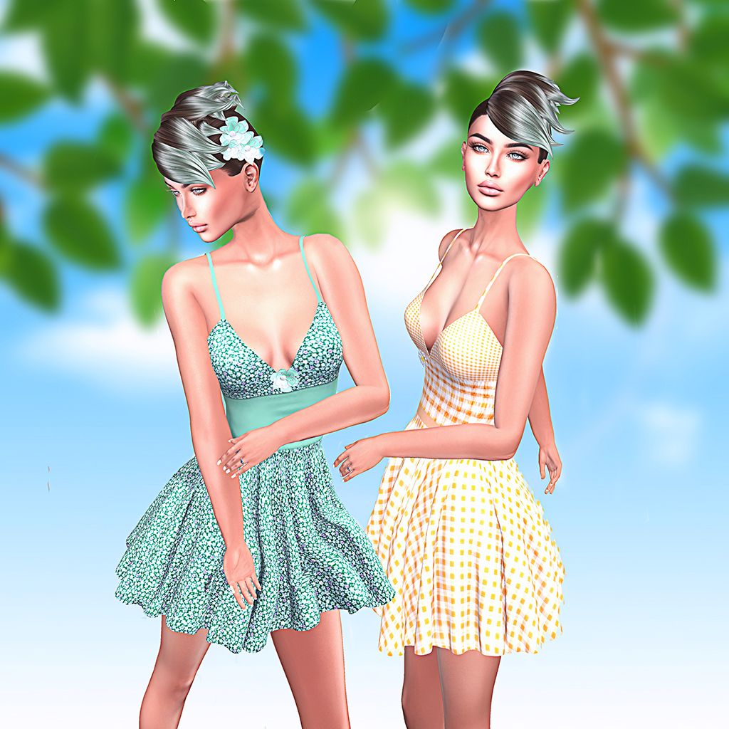 LuceMia - Swank Event