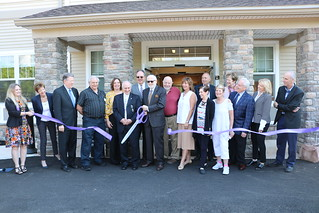 Education and Resource Center Grand Opening & Ribbon Cutting