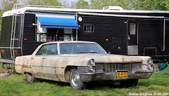 Cadillac Sedan de Ville 1965