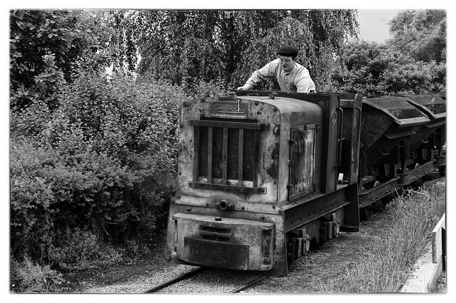 Volle Fahrt / Gmeinder & Co. 18-20 Bj1942