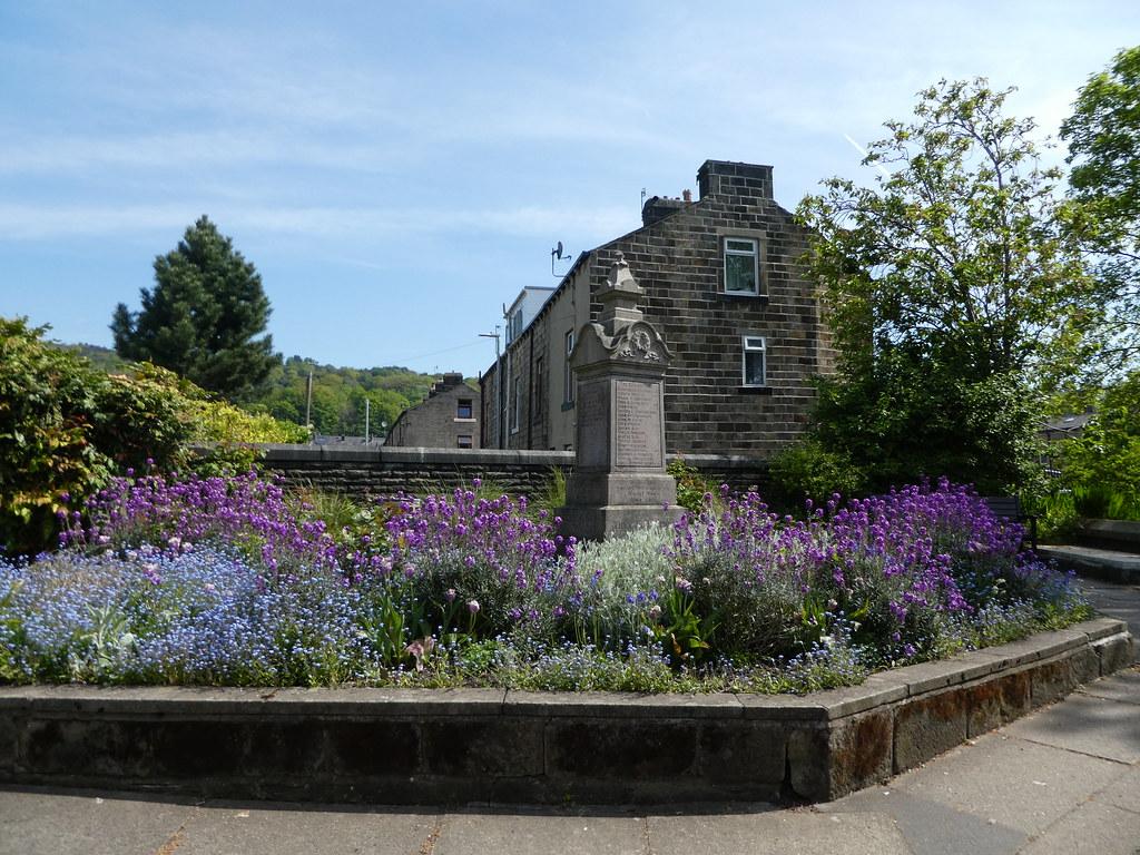 Todmorden, West Yorkshire