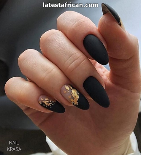 Cute Nail Art Designs For Woman