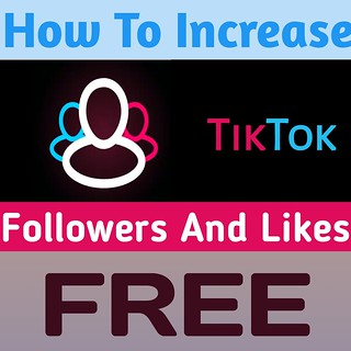 How To Increase Your TikTok Organic Fans And Likes Free by Technical Tips Aziz