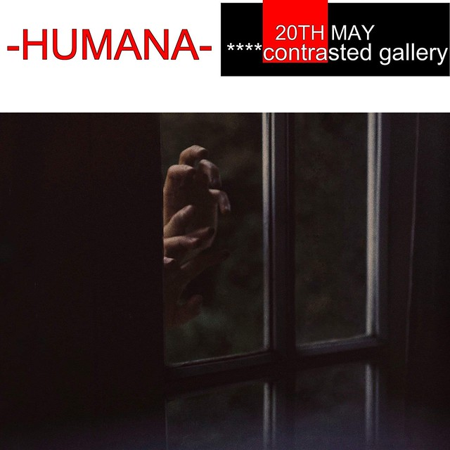 This Monday the photography of -Humana-